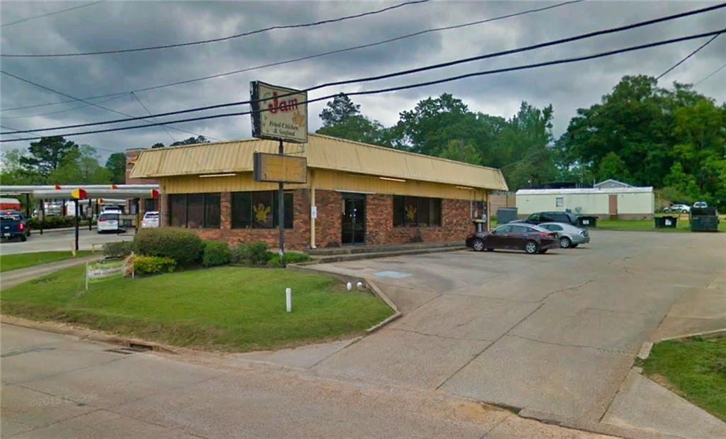 商用 为 销售 在 727 AVENUE G Kentwood, 路易斯安那州 70444 美国