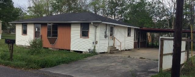 住宅 为 销售 在 179 LOUISE Lane Houma, 路易斯安那州 70364 美国