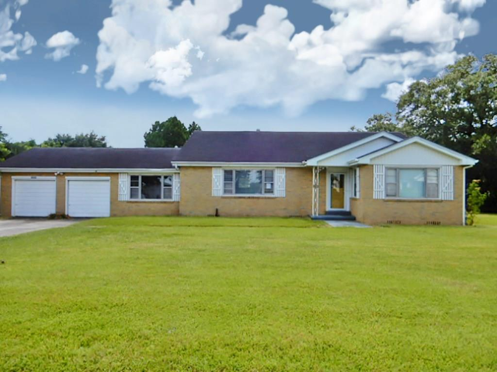 Residential for Active at 2184 HIGHWAY 20 Highway Vacherie, Louisiana 70090 United States