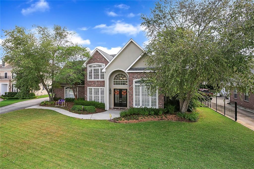 Residential for Active at 175 PLEASANT RIDGE Drive Belle Chasse, Louisiana 70037 United States