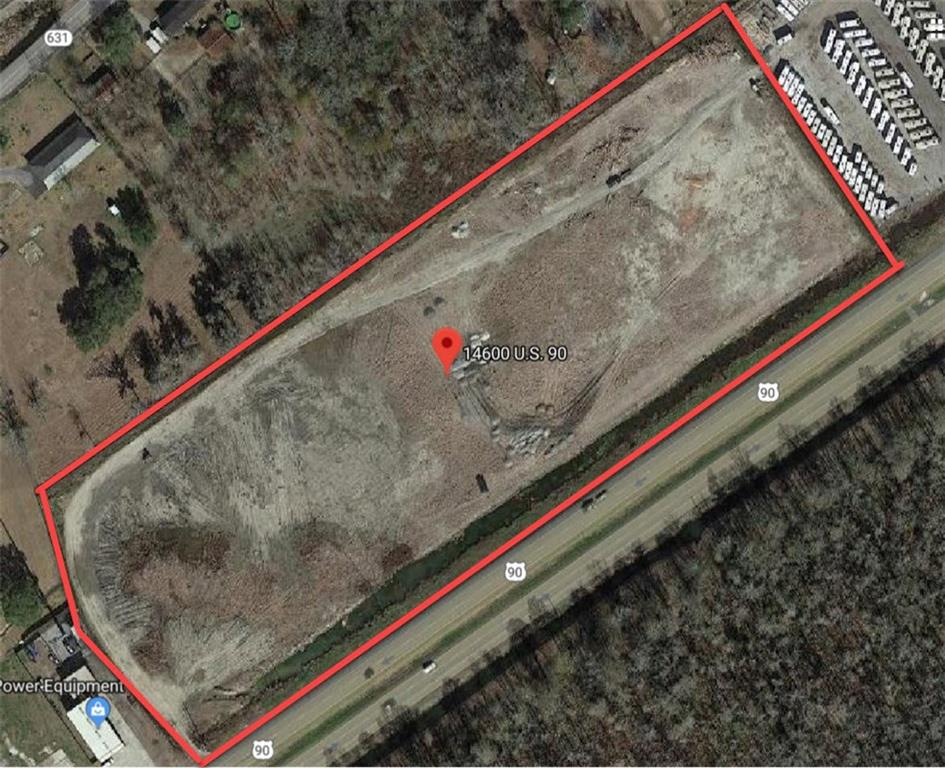 Land for Active at 14600 HIGHWAY 190 Highway Boutte, Louisiana 70039 United States