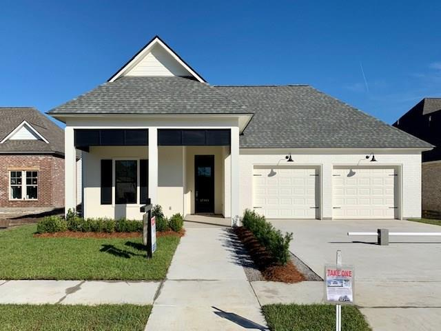 Residential for Active at 17344 FOX GLOVE Avenue Prairieville, Louisiana 70769 United States