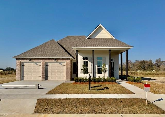 Residential for Active at 17349 FOX GLOVE Avenue Prairieville, Louisiana 70769 United States