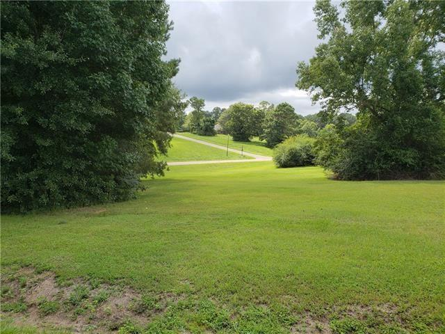 Land for Active at BAY MEADOWS Drive Carriere, Mississippi 39426 United States