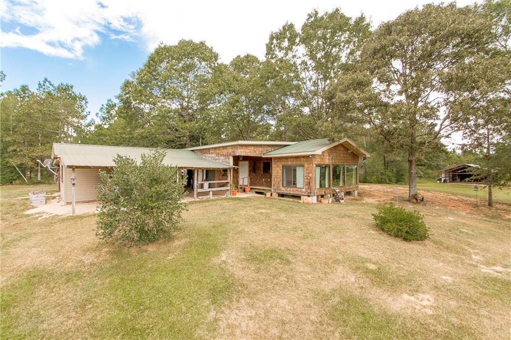 住宅 为 销售 在 15401 HWY 440 Highway Kentwood, 路易斯安那州 70444 美国