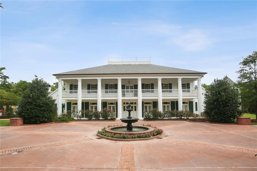 Residencial por un Venta en 1 BRADY ISLAND Lane Madisonville, Louisiana 70447 Estados Unidos