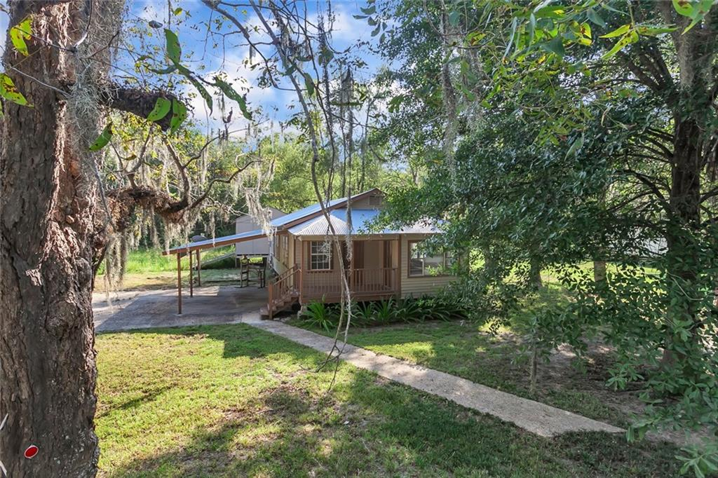 Residential for Active at 20832 LA 22 HWY Highway Maurepas, Louisiana 70449 United States