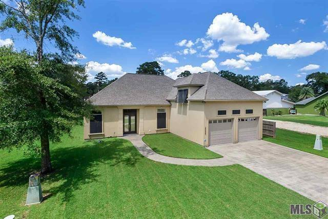 Residential for Active at 20645 SWAMP Drive Springfield, Louisiana 70462 United States