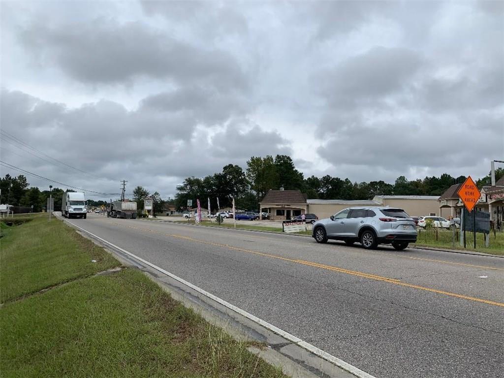 Terreno por un Venta en HIGHWAY 11/HIGHWAY 41 Highway Pearl River, Louisiana 70452 Estados Unidos