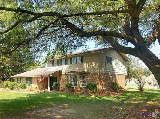 Residential for Active at 4766 FENNWOOD Drive Zachary, Louisiana 70791 United States