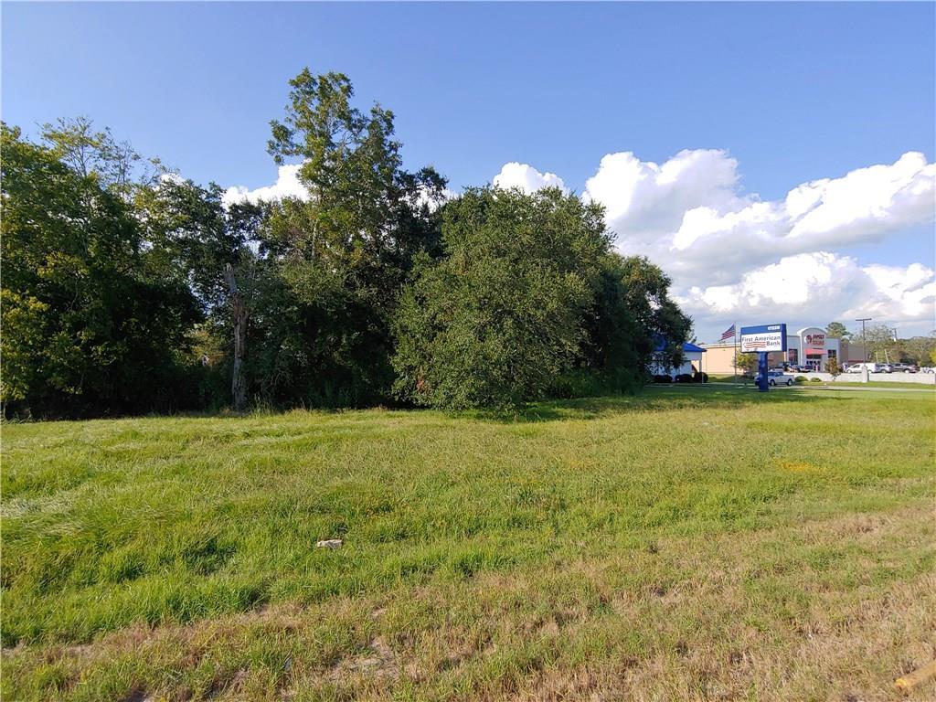 土地,用地 为 销售 在 17230 HIGHWAY 90 Highway Des Allemands, 路易斯安那州 70030 美国