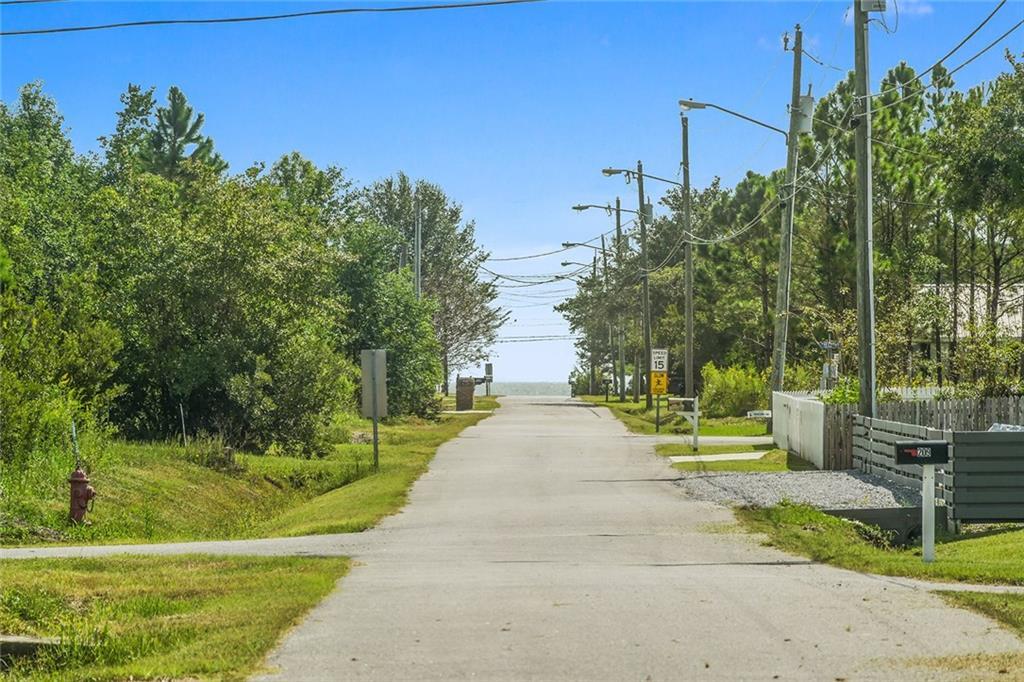 土地,用地 为 销售 在 214 FARRAR Lane Waveland, 密西西比州 39576 美国