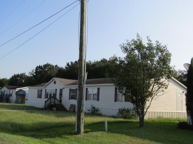 Residencial por un Venta en 110 SPEARPOINT Court Duson, Louisiana 70529 Estados Unidos