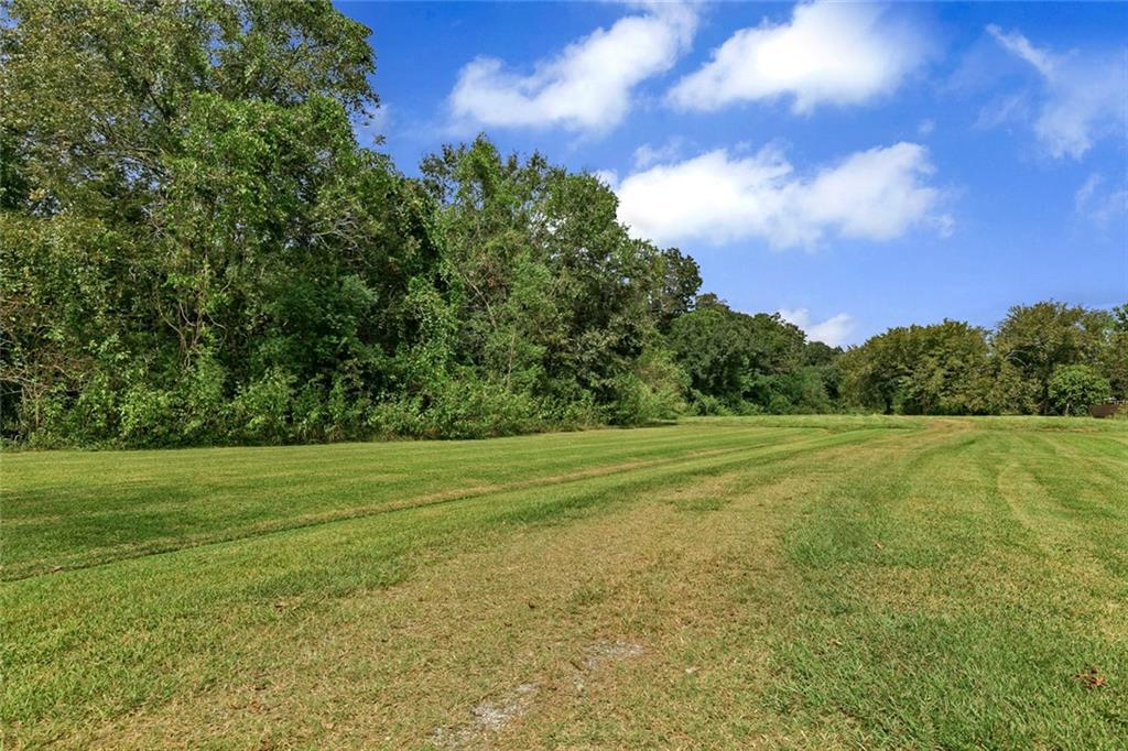 Land for Active at 139 CALCAGNO Street Montz, Louisiana 70068 United States