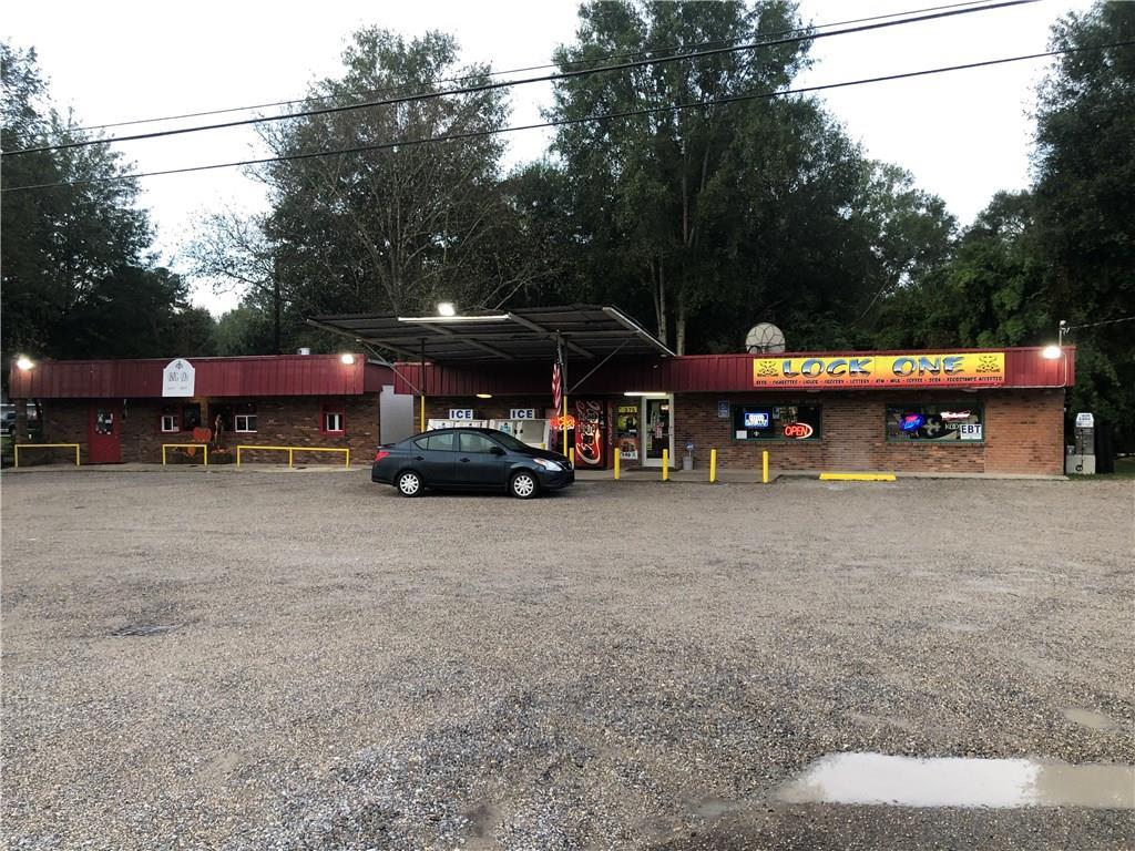 Comercial por un Venta en 71013 HIGHWAY 41 Highway Pearl River, Louisiana 70452 Estados Unidos