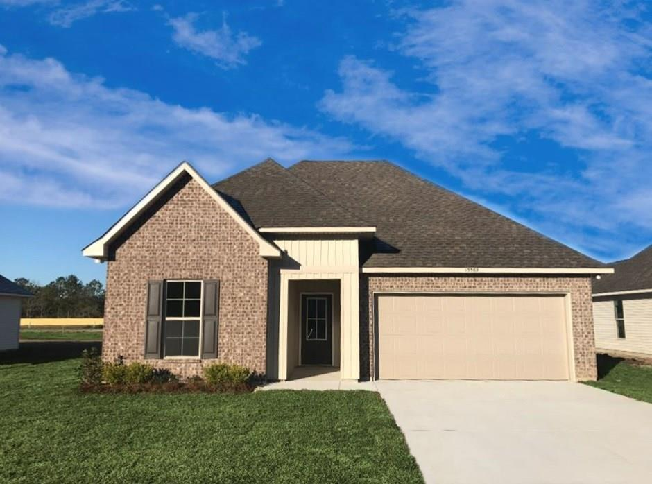 Residential for Active at 15569 GRASSY Lane Covington, Louisiana 70433 United States