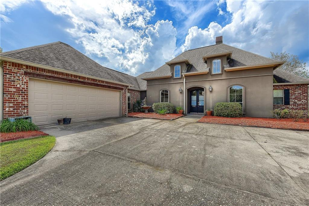 Residential for Active at 12315 OLD MILL Drive Geismar, Louisiana 70734 United States