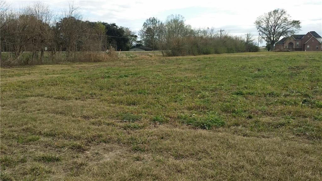 Land for Active at AZALEA/ ROSE Street Raceland, Louisiana 70394 United States