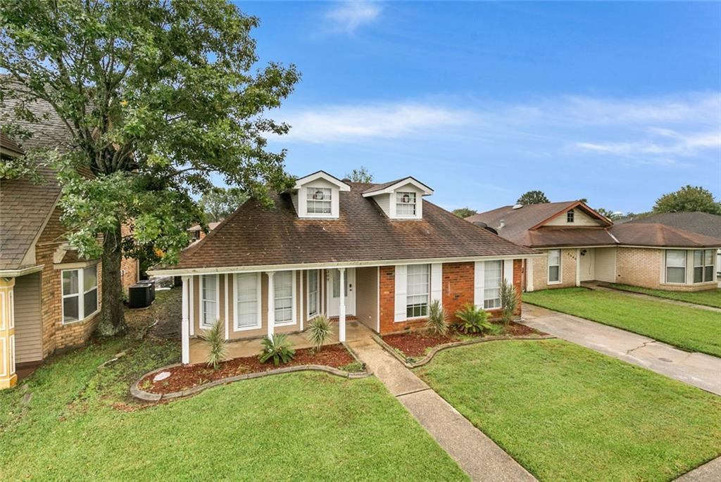 Residential for Active at 3309 ACORN Drive Violet, Louisiana 70092 United States