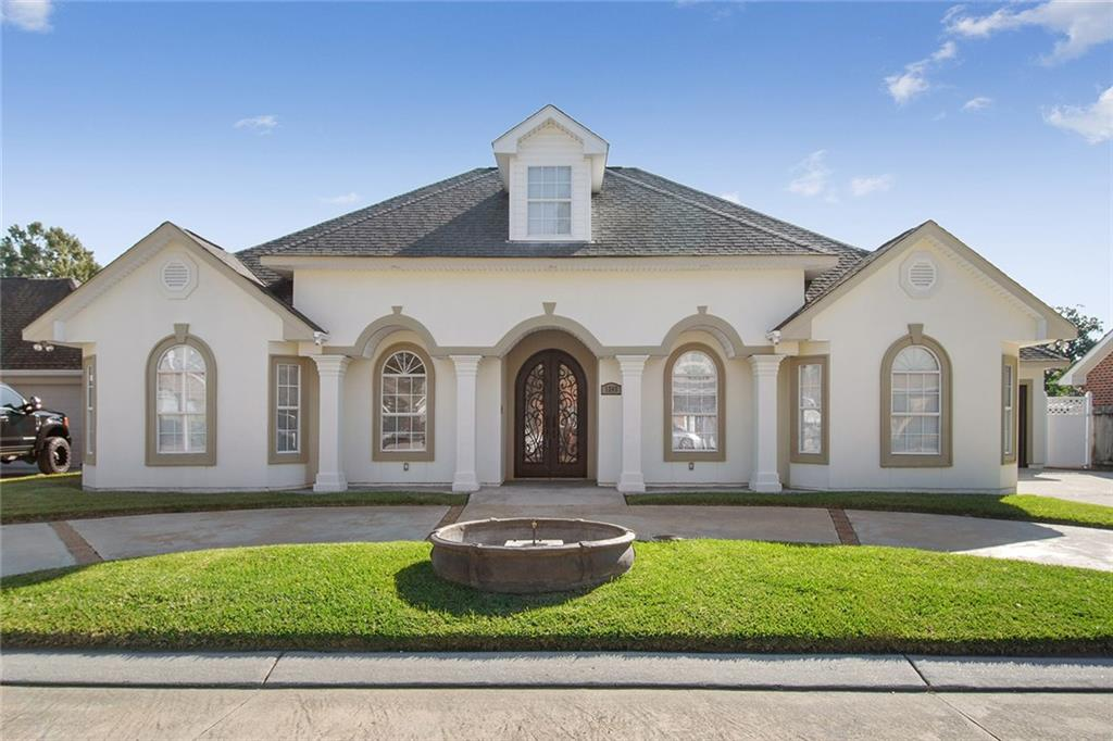 Residential for Active at 1245 BARBE Drive Westwego, Louisiana 70094 United States