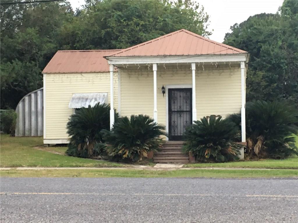 Residencial por un Venta en 2191 S ALBERT Street Lutcher, Louisiana 70071 Estados Unidos