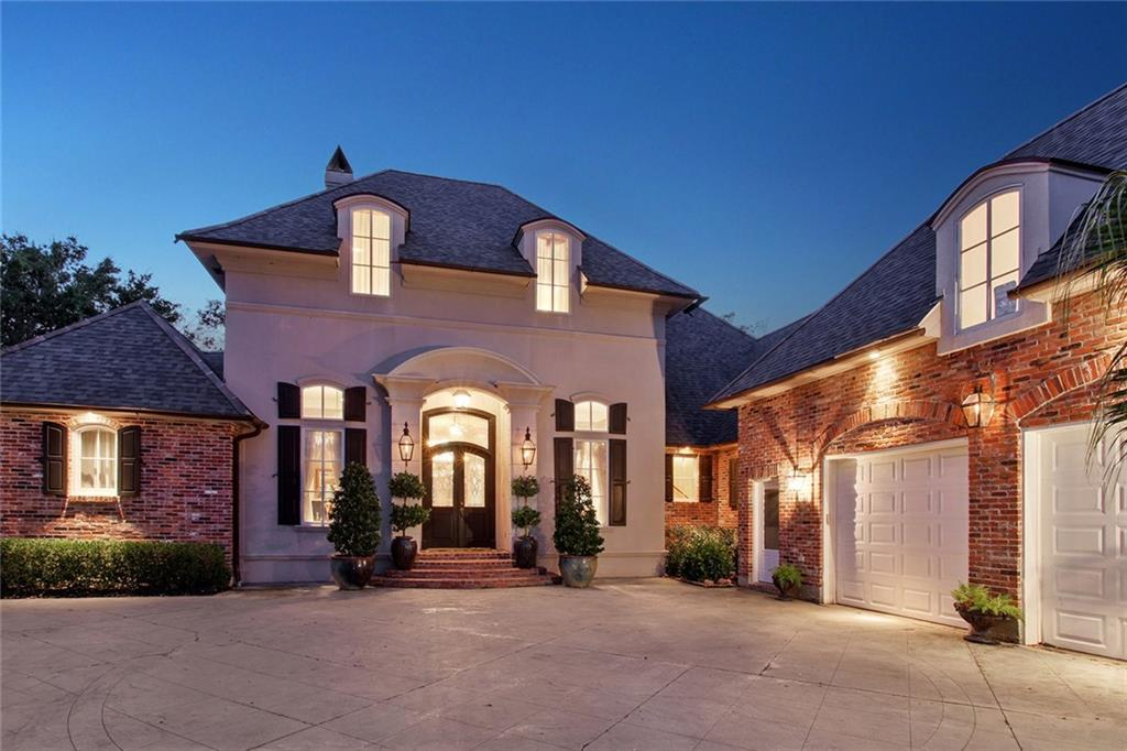 Residential for Active at 32 MUIRFIELD Drive La Place, Louisiana 70068 United States