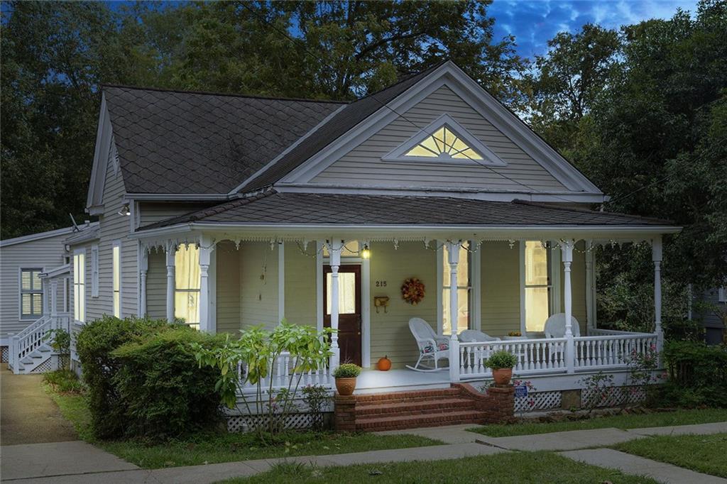 Residencial por un Venta en 215 SAINT CHARLES Avenue Natchez, Mississippi 39120 Estados Unidos