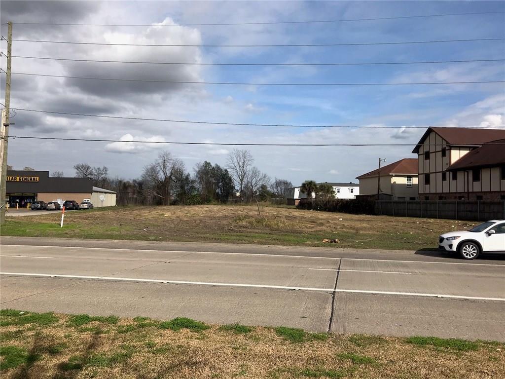 Land for Active at E JUDGE PEREZ Drive Violet, Louisiana 70092 United States