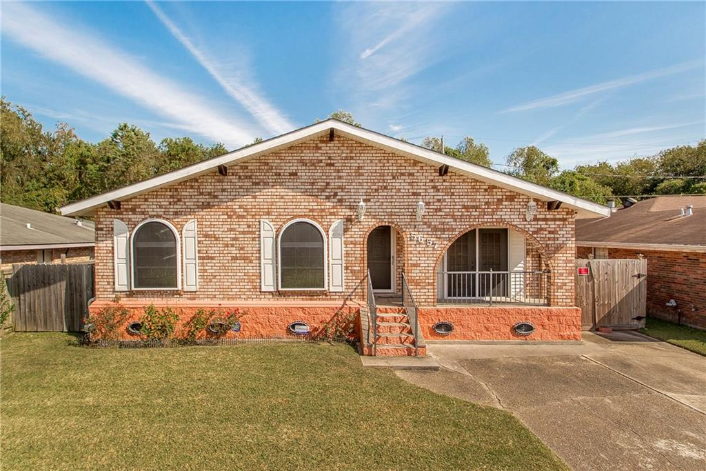 Residential for Active at 5657 6TH Street Violet, Louisiana 70092 United States