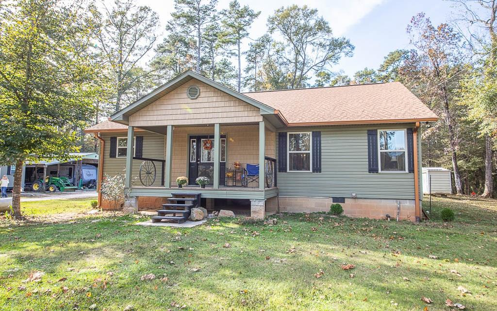 Residential for Active at 33575 JOHN BARBER Road Holden, Louisiana 70744 United States