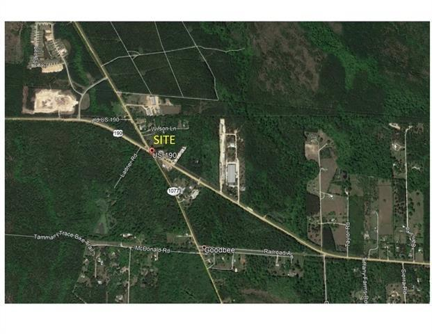 Additional photo for property listing at HWY 190 & 1077 Highway Covington, Louisiana 70433 United States