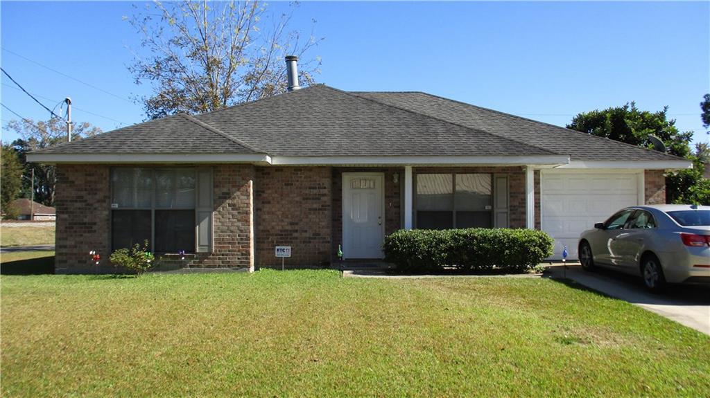 Residencial por un Venta en 374 TERRIO Drive Reserve, Louisiana 70084 Estados Unidos