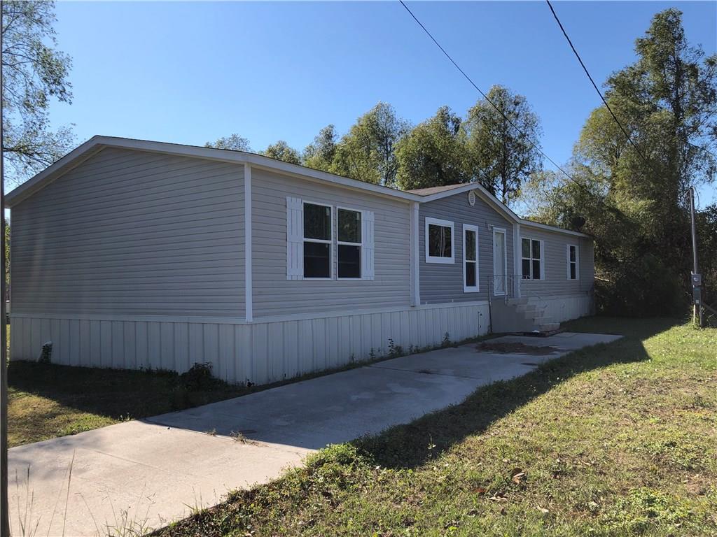 Residencial por un Venta en 837 FOX Lane St. Rose, Louisiana 70087 Estados Unidos