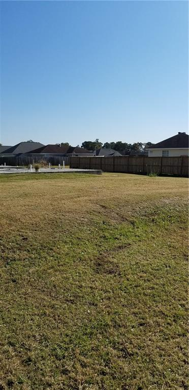 Land for Active at 9341 E CLAIBORNE Parkway Bridge City, Louisiana 70094 United States