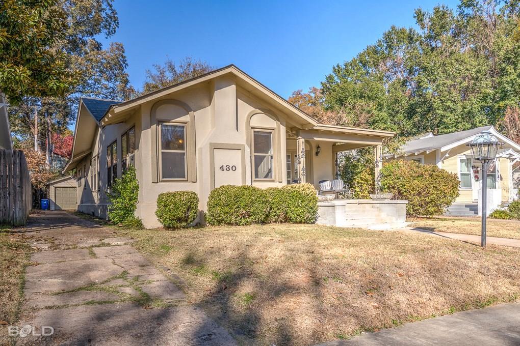 Residencial por un Venta en 430 GLADSTONE Boulevard Shreveport, Louisiana 71104 Estados Unidos