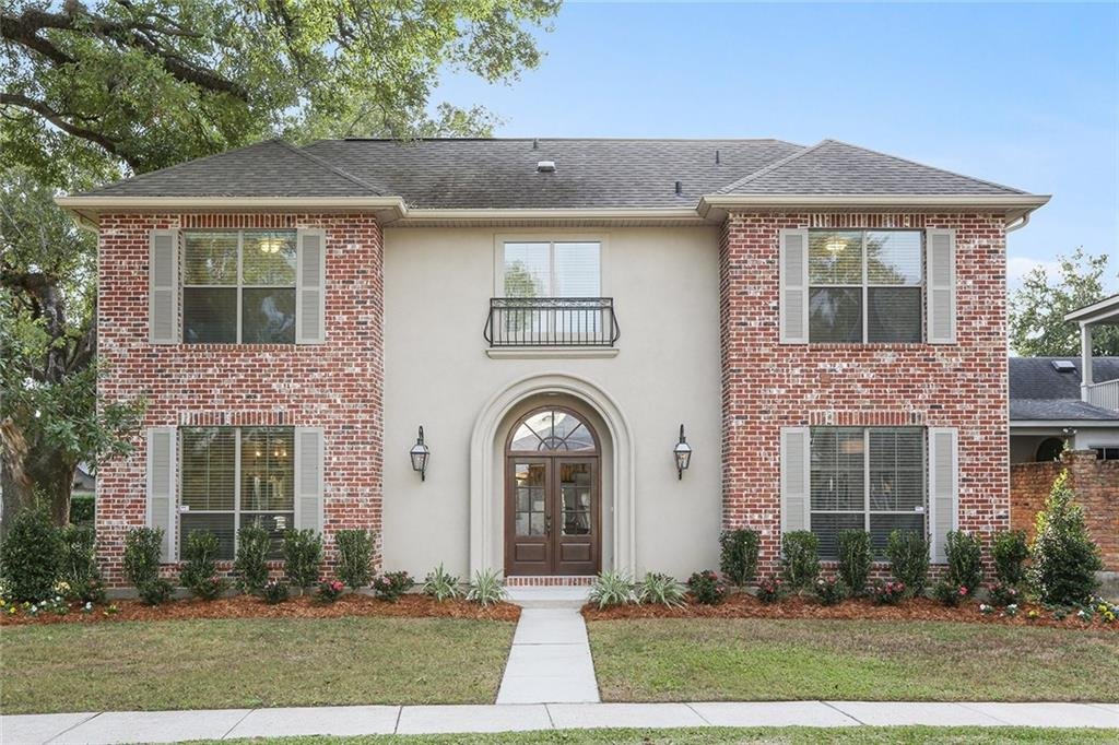 Residential for Active at 113 BOURGEOIS Court Harahan, Louisiana 70123 United States