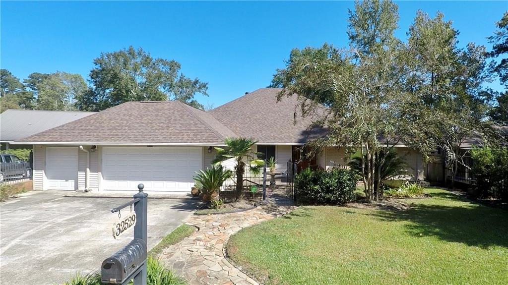 Residential for Active at 32529 RAINY Lane Springfield, Louisiana 70462 United States