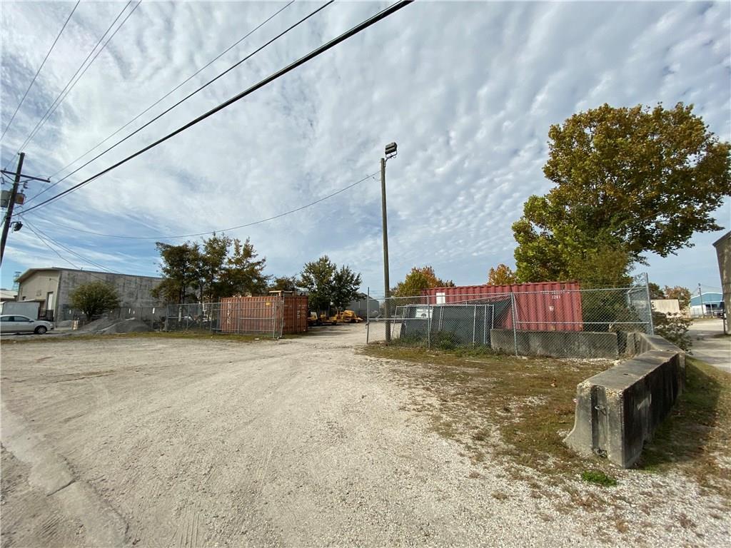 Terreno por un Venta en 222 INDUSTRIAL Avenue Jefferson, Louisiana 70121 Estados Unidos