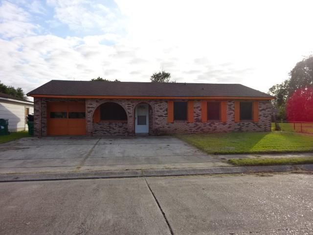 Residencial por un Venta en 1028 GEMINI Street Reserve, Louisiana 70084 Estados Unidos