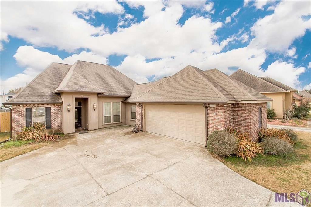 Residential for Active at 20080 JULIE ROWE Drive Livingston, Louisiana 70754 United States
