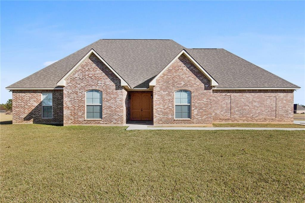 Residential for Active at 22127 CROSS Lane Loranger, Louisiana 70446 United States