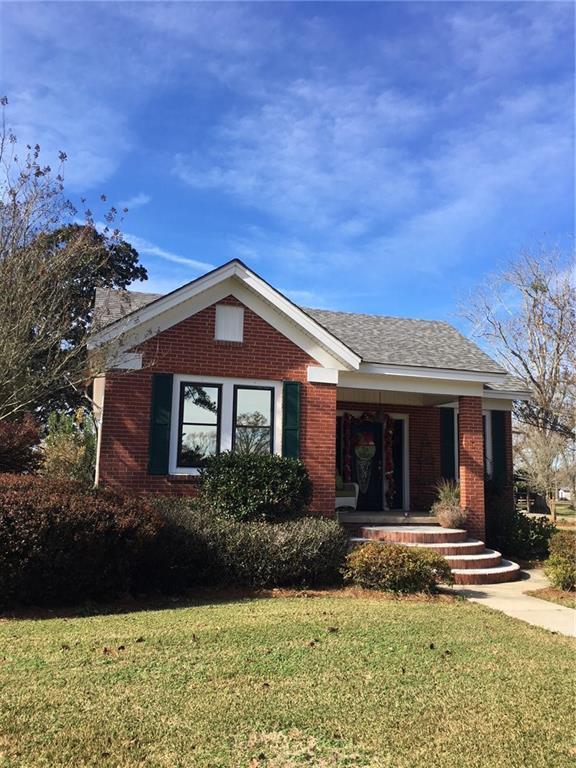 住宅 为 销售 在 1345 9TH Street Kentwood, 路易斯安那州 70444 美国