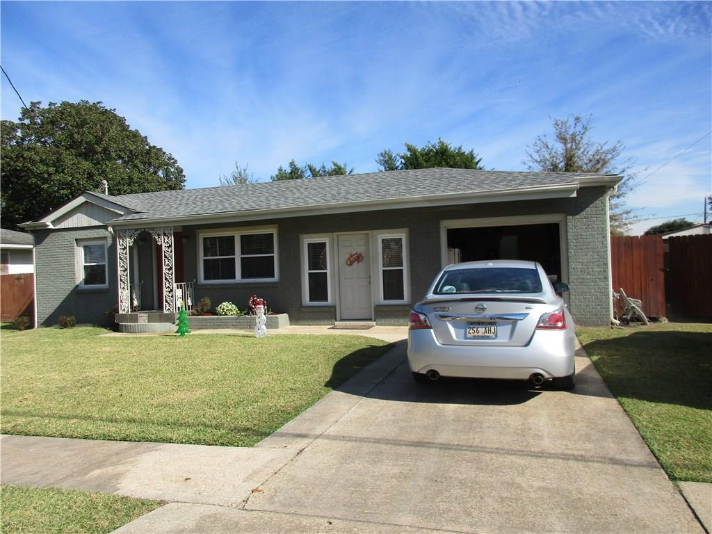 Residential for Active at 248 N EZIDORE Avenue Gramercy, Louisiana 70052 United States