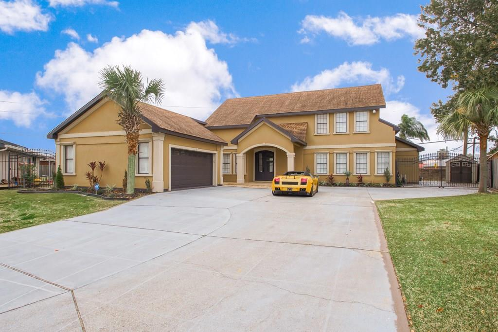 Residential for Active at 100 ANCHORAGE Drive Marrero, Louisiana 70072 United States