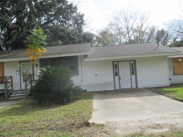 Residential for Active at 137 SCHEXNAYDER Lane Hahnville, Louisiana 70057 United States