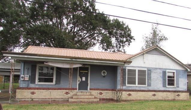 住宅 为 销售 在 128 SAINT MICHEL Avenue Houma, 路易斯安那州 70364 美国