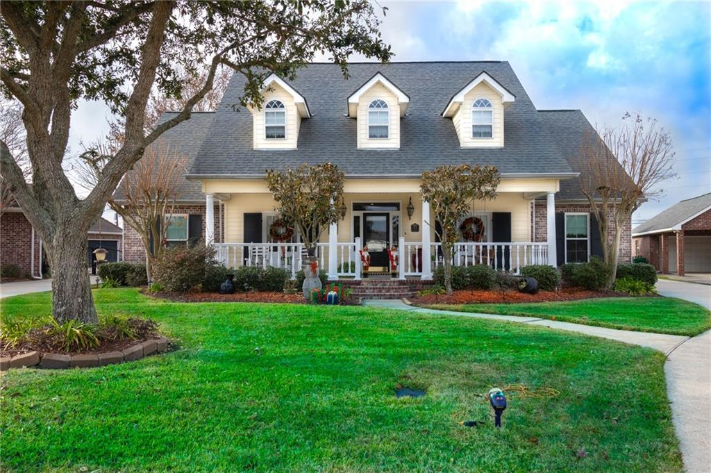 Residential for Active at 153 OAK RIDGE Drive La Place, Louisiana 70068 United States