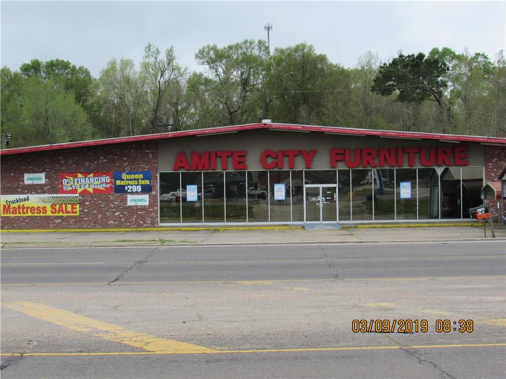 Commercial for Active at 1198 HWY 16 WEST Highway Amite, Louisiana 70422 United States