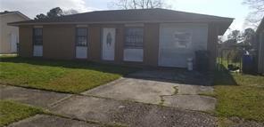 住宅 为 销售 在 313 AMBASSADOR Drive Avondale, 路易斯安那州 70094 美国