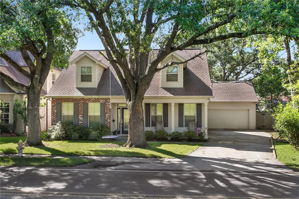 Residential for Active at 6733 RIVERSIDE Drive Harahan, Louisiana 70123 United States